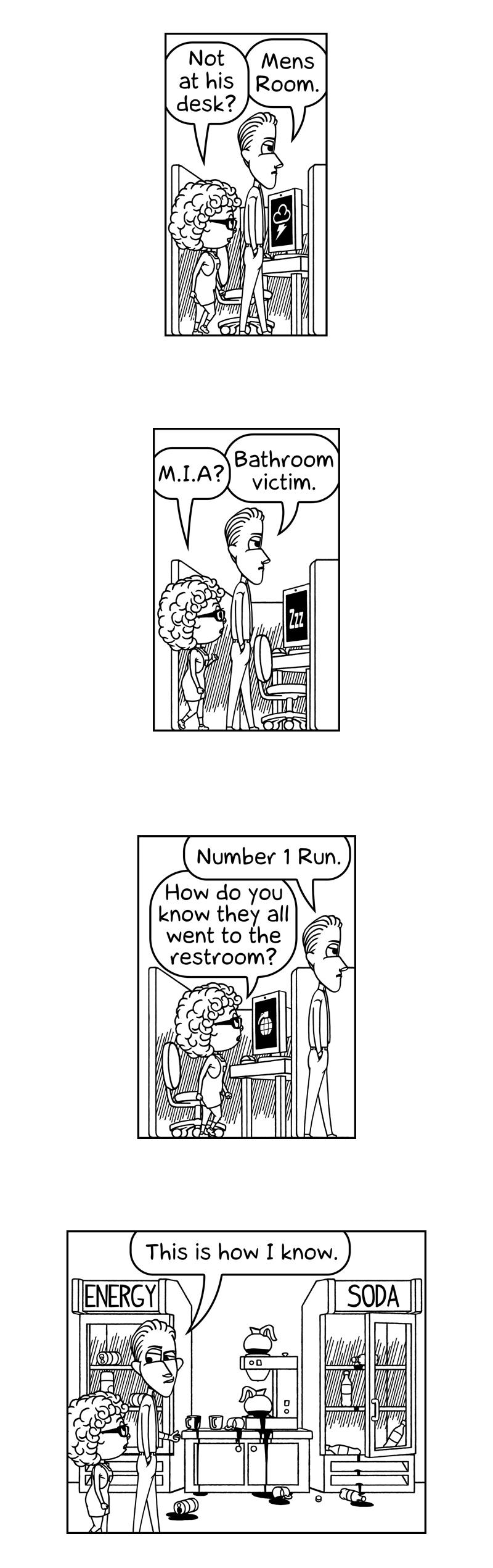 020 | Number 1 Run